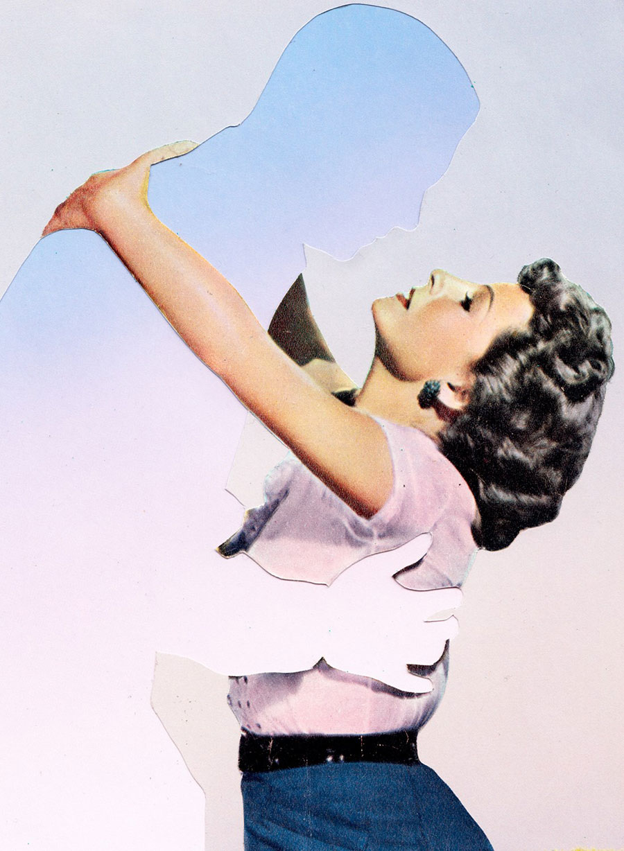 Timeless Collages from Joe Webb: Joe-Webb_07.jpg