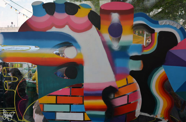 Remed & Okuda @ Festival of Spain, London: Screen shot 2014-05-05 at 7.45.46 PM.png