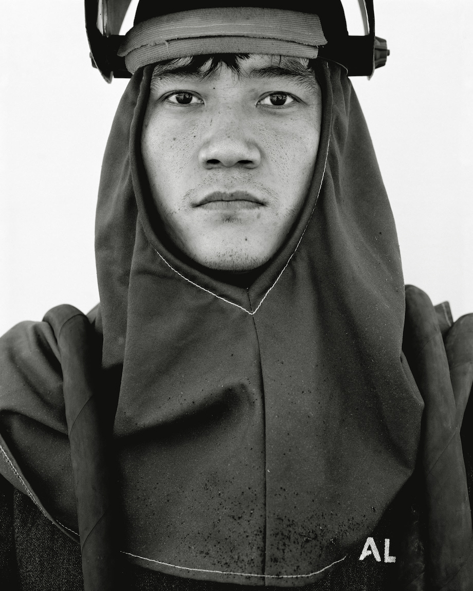 The coal mining and migrant workers of China by Song Chao: juxtapoz-song-chao-1.jpg