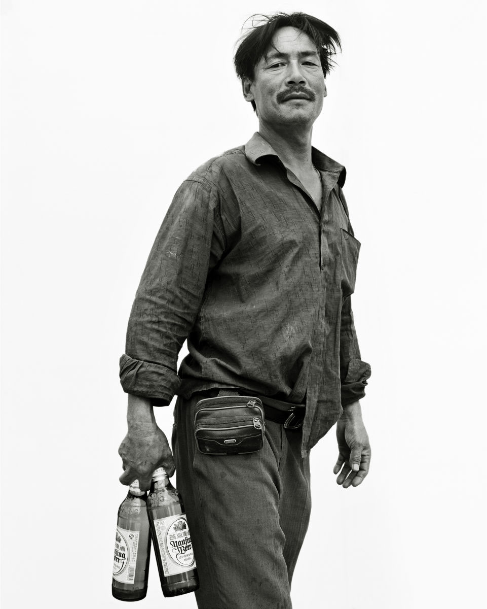 The coal mining and migrant workers of China by Song Chao: juxtapoz-song-chao-9.jpg