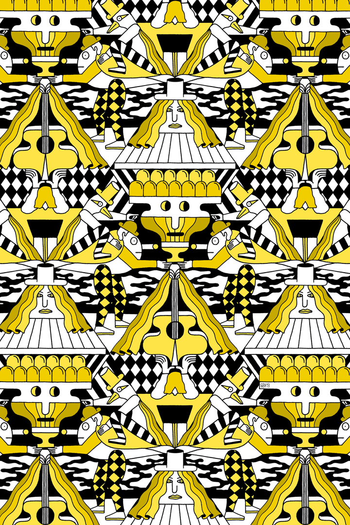 Illustrated Patterns from GBH: HF_bijlage_cover_patroon_DEF.jpg