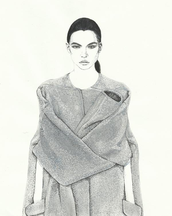 Fashion Illustrations from David Murray: tumblr_mty5gkh8MX1sk2r9co1_1280.jpg