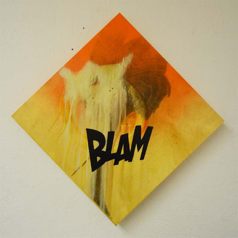 "John Felix Arnold III ""Pilgrimage"" @ Shooting Gallery Sat. May 10, 2014: BLAM.jpg"