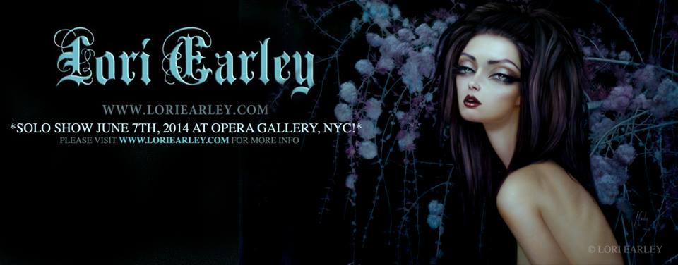"Lori Earley ""THE DEVIL'S PANTOMIME"" @ Opera Gallery, NYC: 10313383_10152434740830030_7901209525937385167_n.jpg"