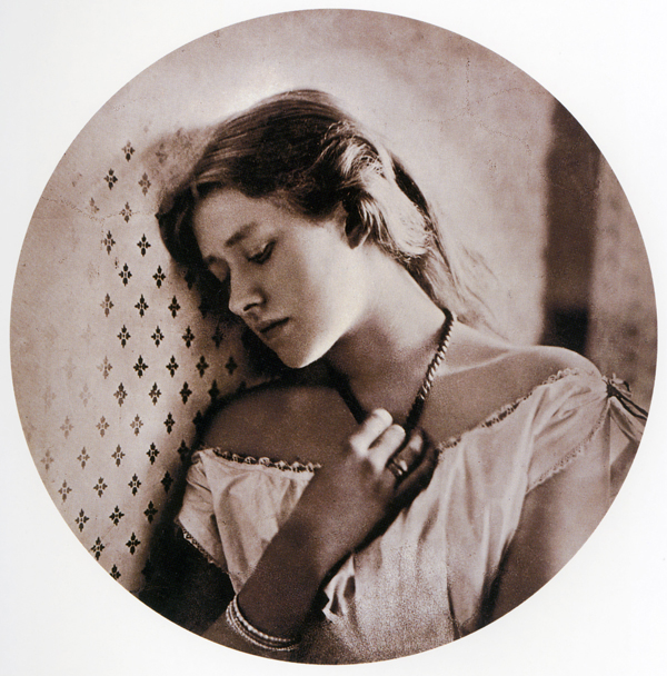 The Victorian Revolutionary of Photographic Portraiture: juxtapoz-julia-margaret-cameron1.jpg