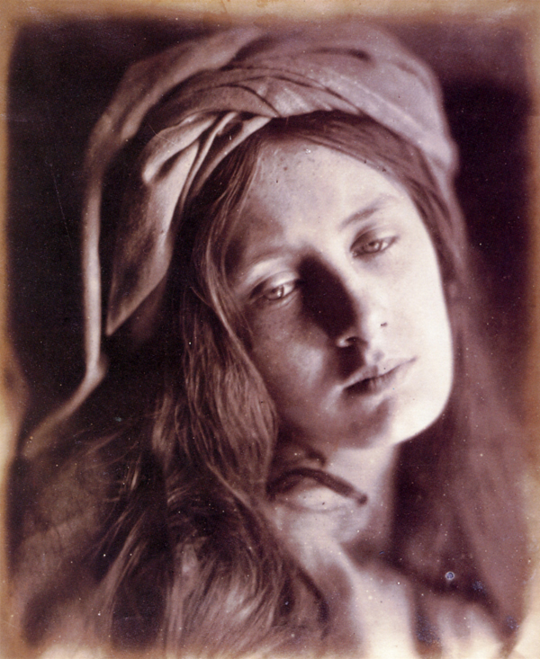 The Victorian Revolutionary of Photographic Portraiture: juxtapoz-julia-margaret-cameron2.jpg