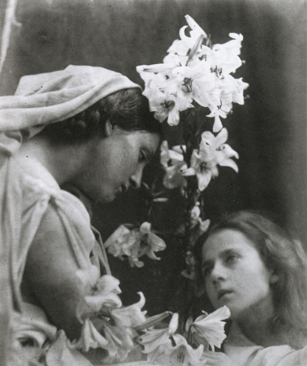 The Victorian Revolutionary of Photographic Portraiture: juxtapoz-julia-margaret-cameron4.jpg