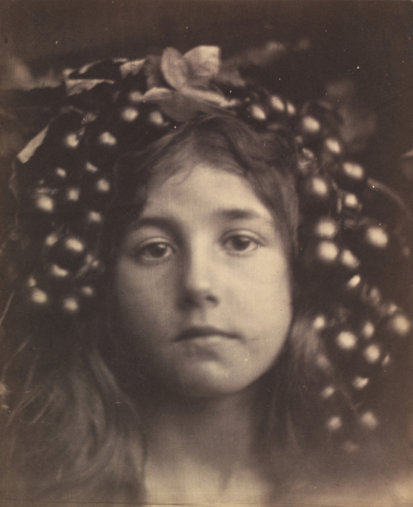The Victorian Revolutionary of Photographic Portraiture: juxtapoz-julia-margaret-cameron5.jpg