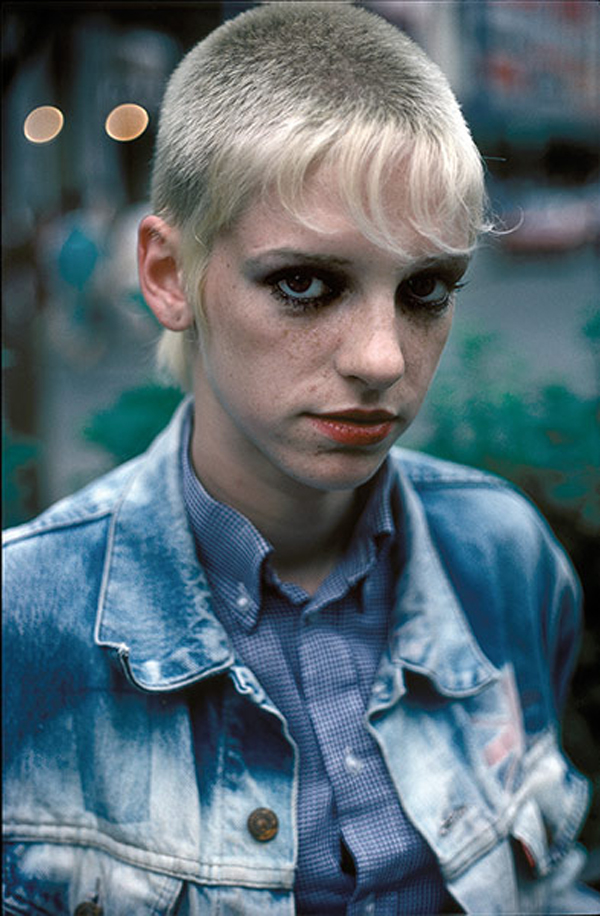 78-87 London Youth by Derek Ridgers: juxtapoz-london_youth4.jpg