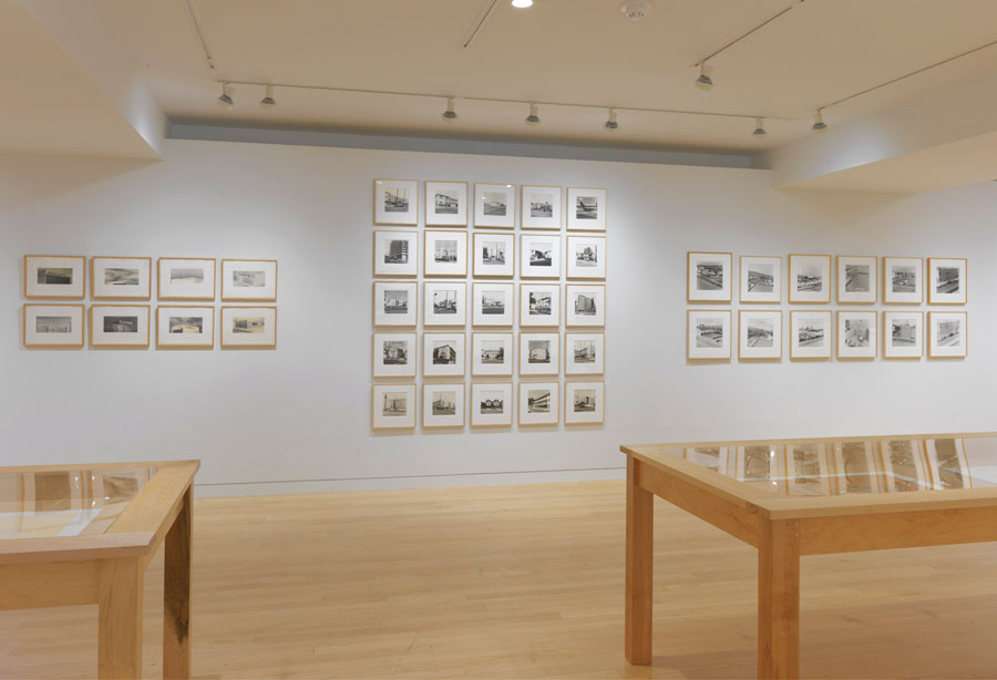 "Ed Ruscha ""Prints and Photographs"" @ Gagosian Gallery, Madison Avenue, NYC: 1ab70363d3e51e1d1fba38c01b4e0adf.jpg"