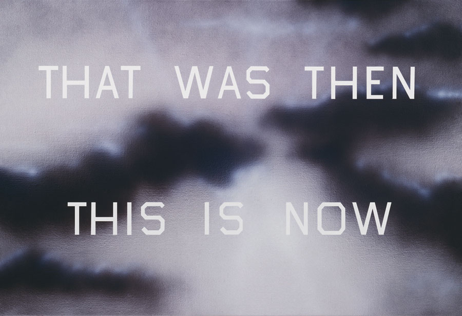 "Ed Ruscha ""Prints and Photographs"" @ Gagosian Gallery, Madison Avenue, NYC: 2d420824dad004a11d9321ba163930ba.jpg"