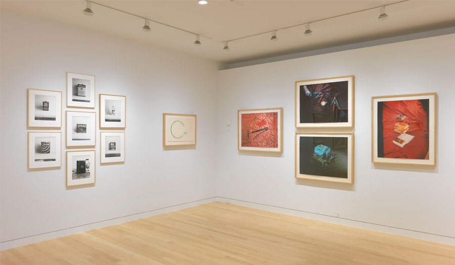 "Ed Ruscha ""Prints and Photographs"" @ Gagosian Gallery, Madison Avenue, NYC: aae61157d68a9698bd55d7d85725f57b.jpg"