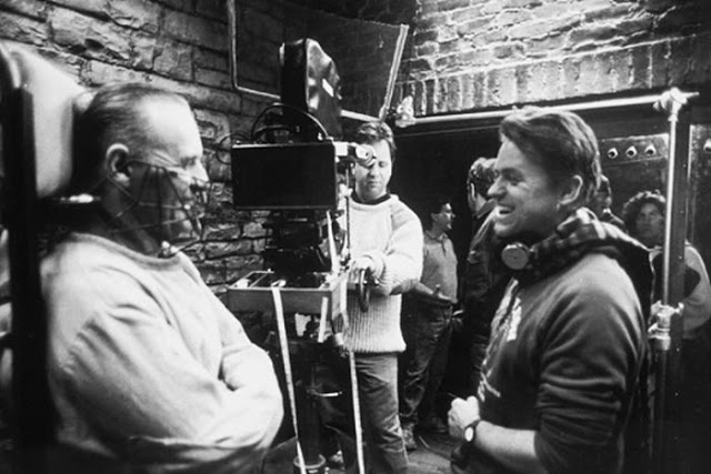 Behind the Scenes Photos From Silence of the Lambs: behind_t.jpg