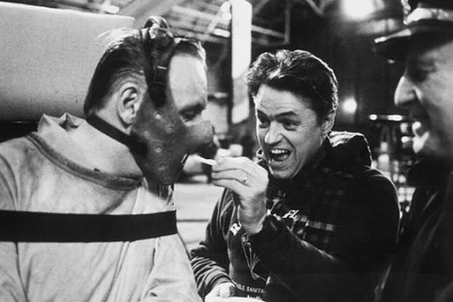 Behind the Scenes Photos From Silence of the Lambs: behind_u.jpg