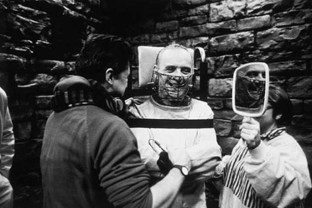 Behind the Scenes Photos From Silence of the Lambs: behind_y.jpg