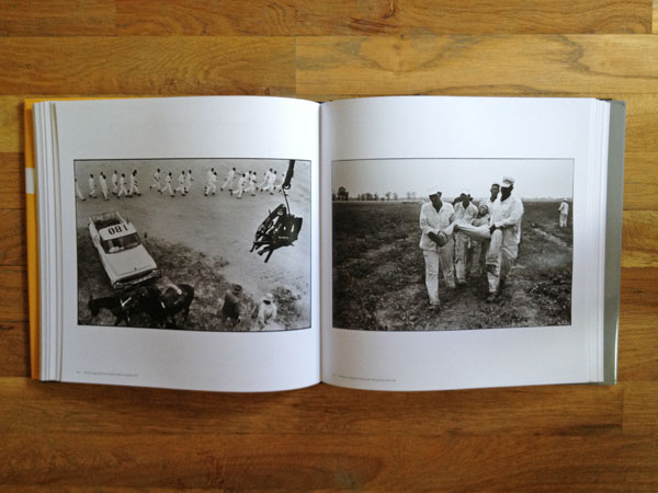 "A look inside Danny Lyon's ""The Seventh Dog"" published by Phaidon: jux_danny_lyon_seventh_7.jpg"