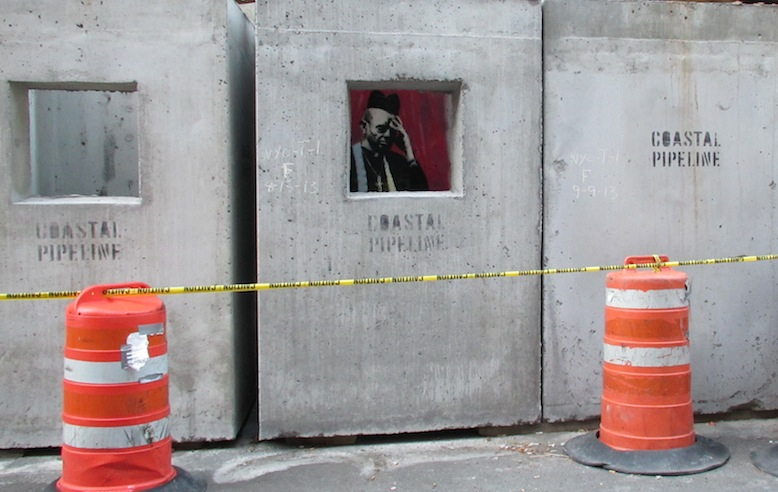 "Watch: Banksy ""Artist in Residence"" Video for Webby Awards: Day12-1.jpg"