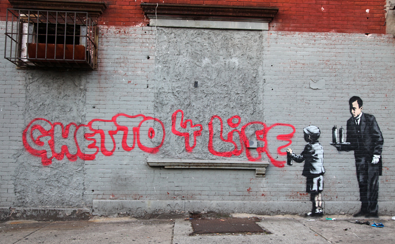 "Watch: Banksy ""Artist in Residence"" Video for Webby Awards: Day21.jpg"