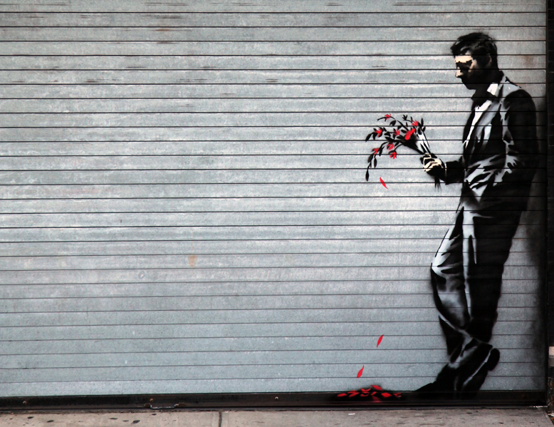 "Watch: Banksy ""Artist in Residence"" Video for Webby Awards: Day24.jpg"