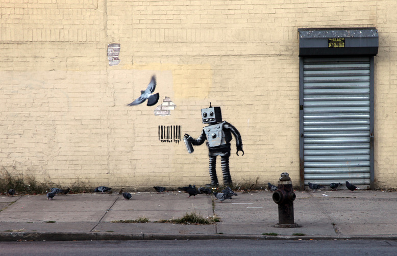 "Watch: Banksy ""Artist in Residence"" Video for Webby Awards: Day28.jpg"