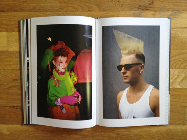 "A Look Inside Derek Ridgers's ""78-87 LONDON YOUTH"": juxtapoz-derek-ridgers_1.jpg"