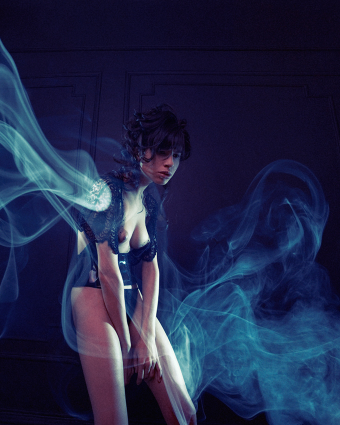 """Smoke"" by Photographer Clayton Cubitt: 03smoke.jpg"