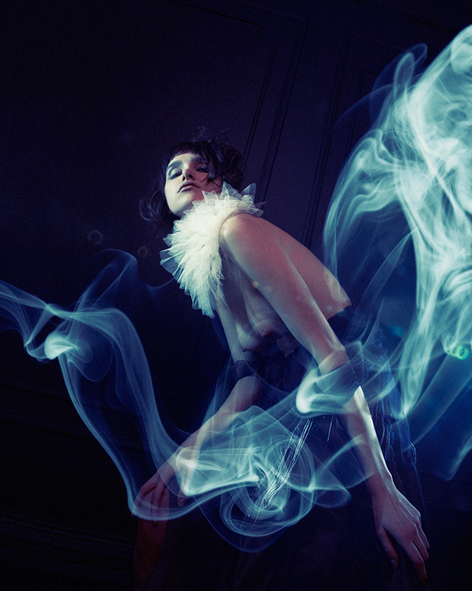 """Smoke"" by Photographer Clayton Cubitt: 04smoke.jpg"