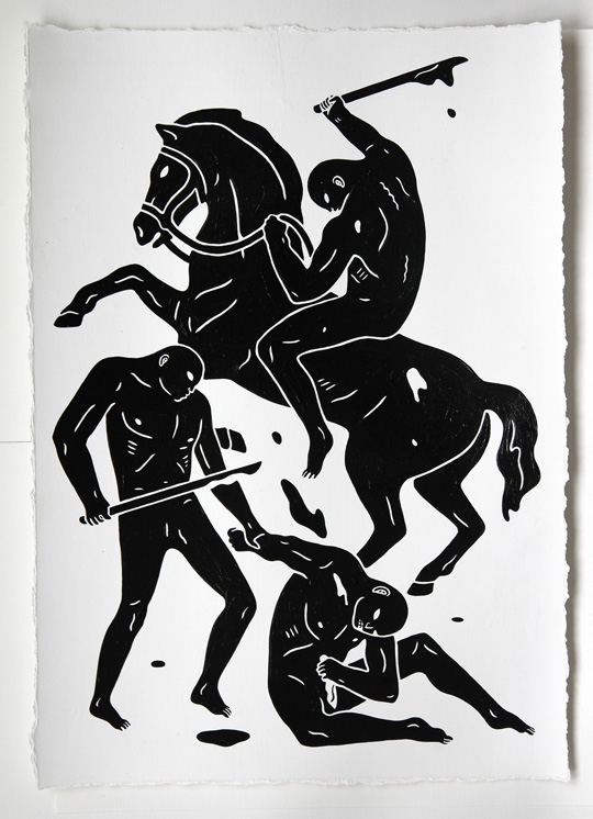 Just Before Brazil @ Alice Gallery, Brussels: cleon-peterson.jpg