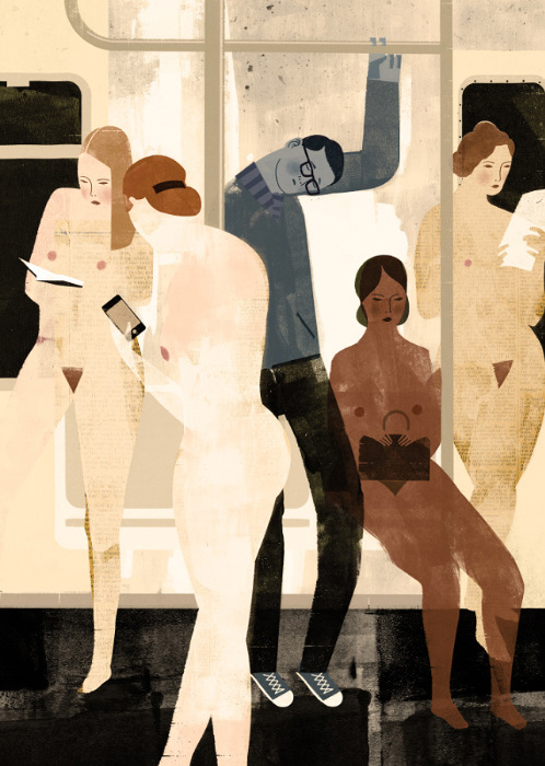 Keith Negley: Provocative Emotion: prt_498x700_1388640318.jpg