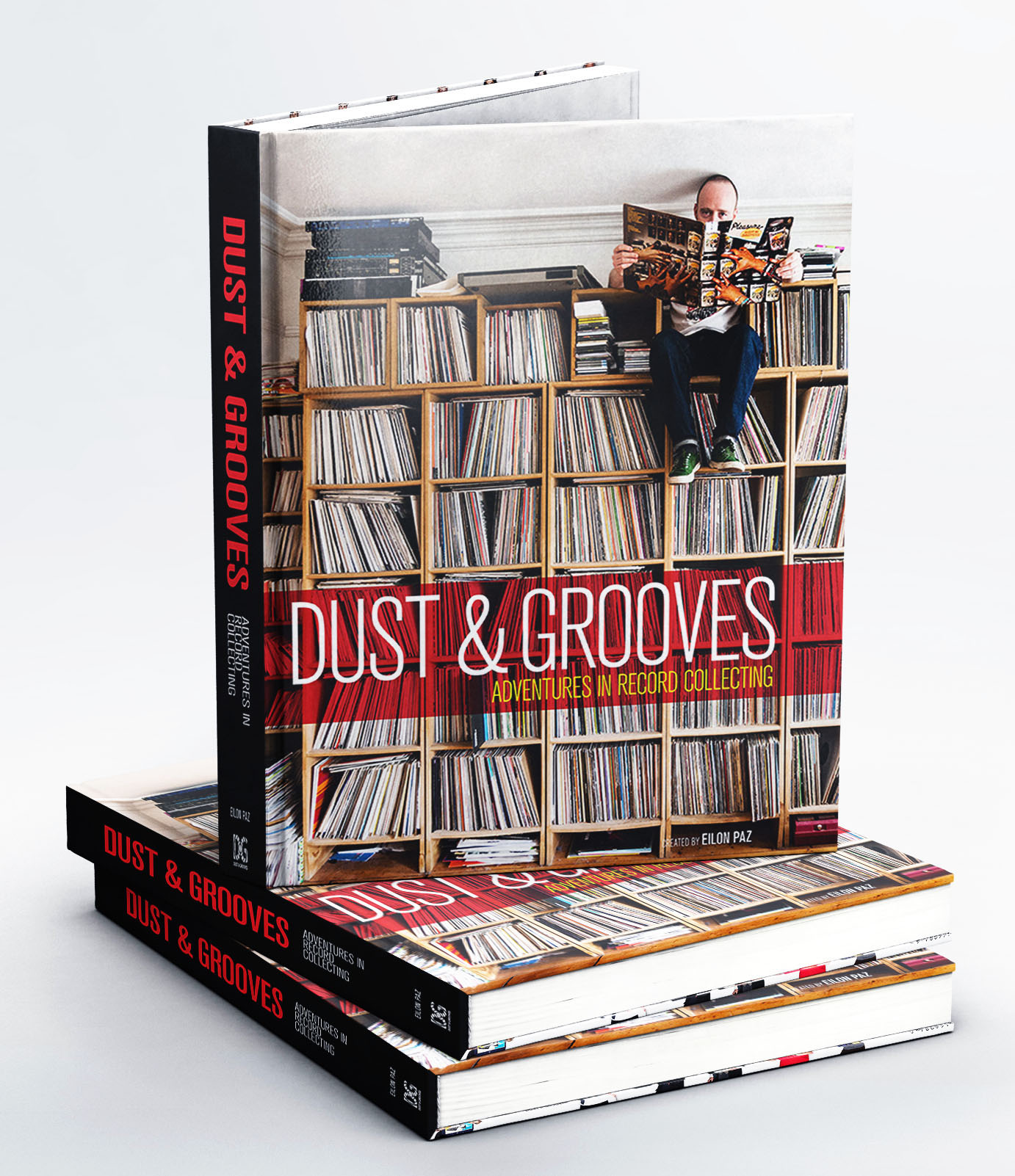 Dust & Grooves: Adventures in Record Collecting: DG_Book_Product_001.jpg