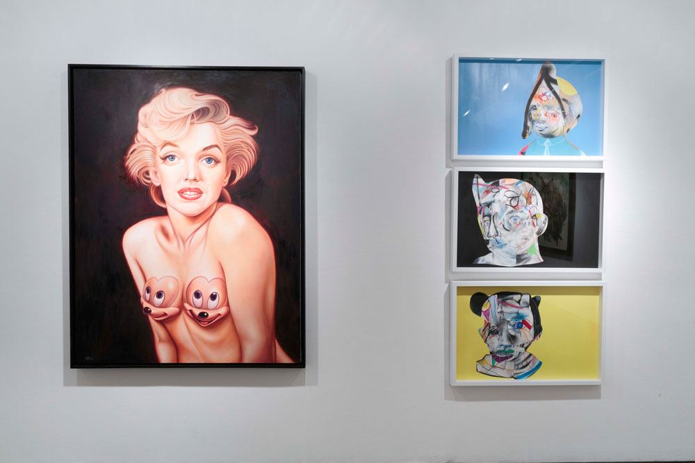Ron English @ Art Truancy: Celebrating 20 Years of Juxtapoz Magazine: Juxtapoz_20th_Gallery_HiRes_21.jpg