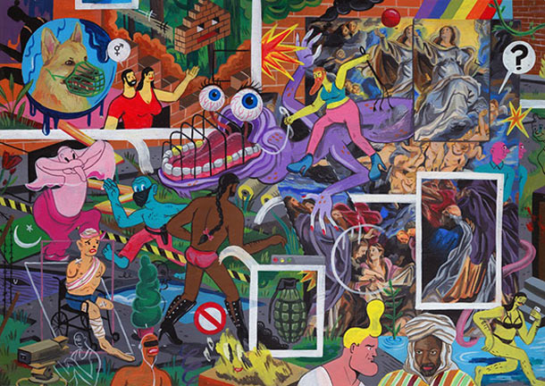 Enjoy and Know the Works of Brecht Vandenbroucke: But-is-it-still-comix-.jpg