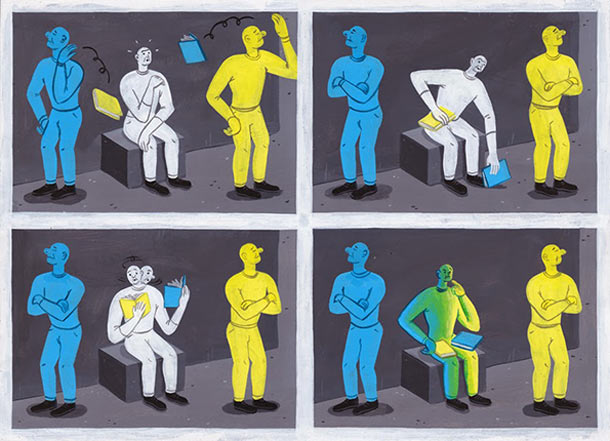 Enjoy and Know the Works of Brecht Vandenbroucke: Nytimes-critic-cynics.jpg