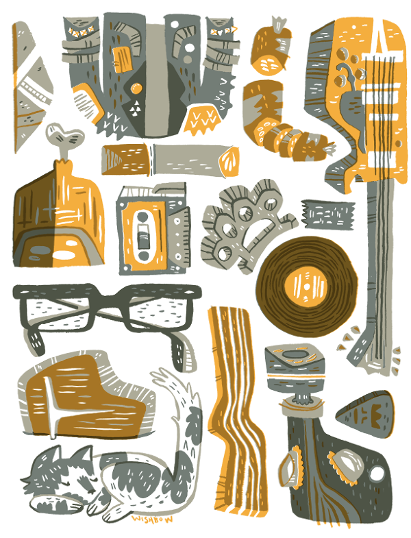 Pam Wishbow: Punk and Power Tools: punk _600.png
