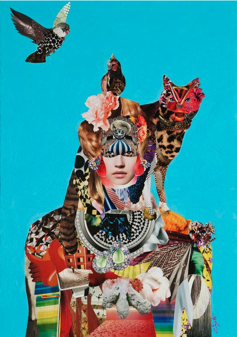 Works from Pop Collage Artist Yoh Nagao: Screen shot 2014-06-09 at 11.33.06 AM.png