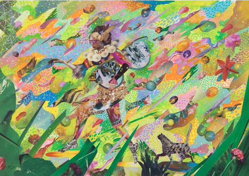 Works from Pop Collage Artist Yoh Nagao: Screen shot 2014-06-09 at 11.33.48 AM.png