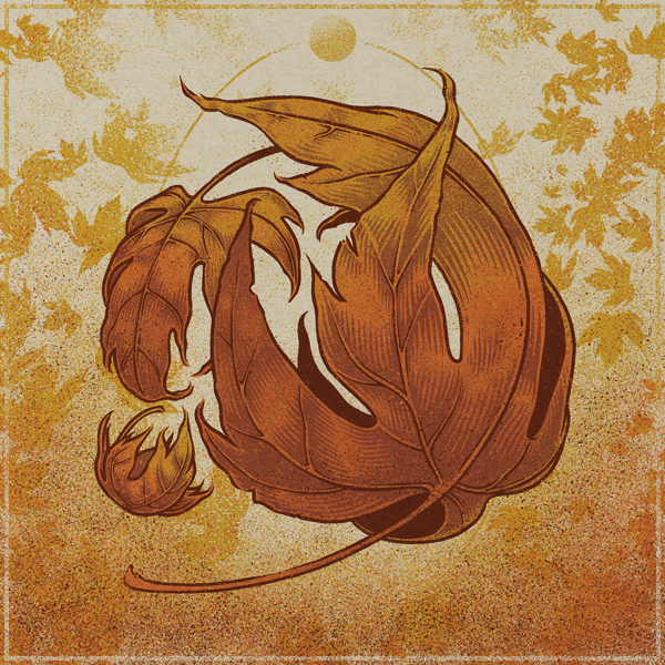 Naturally Inspired: Brian Luong: Falling_Leaves_600.jpg