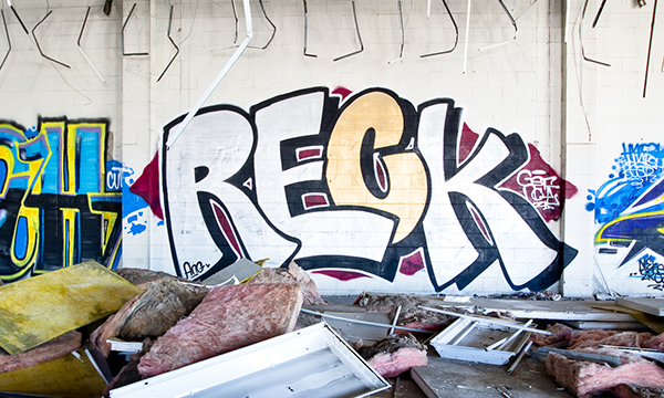 An interview with Reck: reck8.jpg