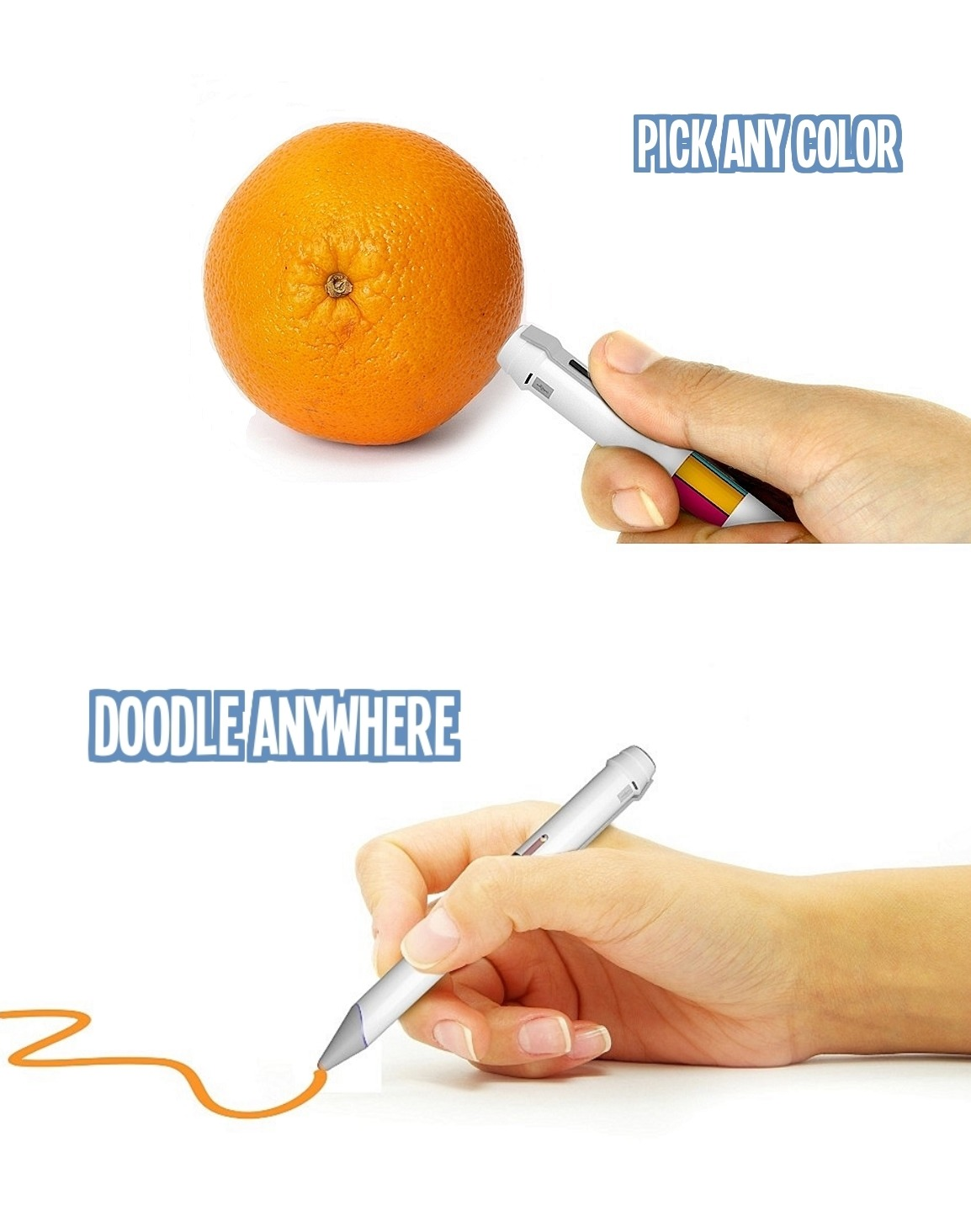 Scribble: A pen that replicates any color in the real world: drawing.jpg