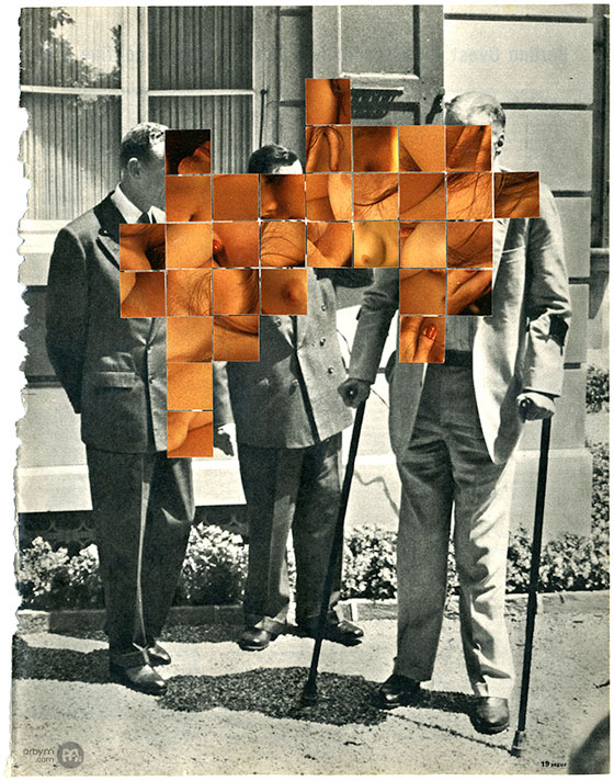 Arbër Marra's Provocative Collages: tumblr_ms95haGEQN1rtcioto1_1280.jpg