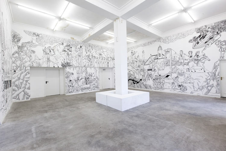 Painting a Room with David Schiesser: paintingaroom6.jpg