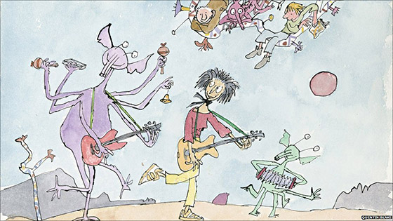 The Great Quentin Blake: _56053420_planetzog2(c)quentinblake.jpg