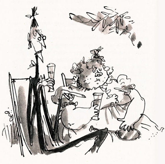 The Great Quentin Blake: tumblr_n5mtozty6k1qf2kezo1_500.jpg