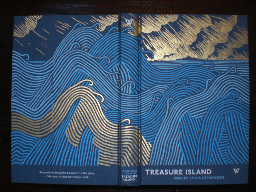 "Stanley Donwood for ""Treasure Island"" book cover: tumblr_l5drgrjUtR1qzimr0.jpg"