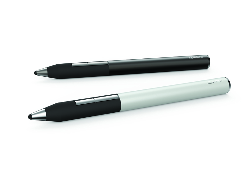 Introducing: Adonit's Jot Touch with Pixelpoint™: Touch infinity BW.jpg