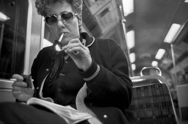 "Bob Mazzer ""Underground"" @ Howard Griffin Gallery, London: jux-bob-mazzer-1.jpg"