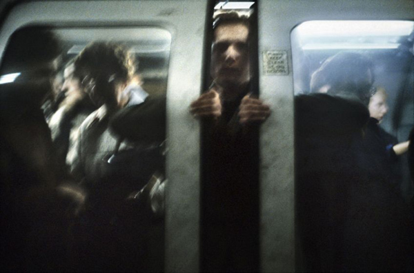 "Bob Mazzer ""Underground"" @ Howard Griffin Gallery, London: jux-bob-mazzer-12.jpg"