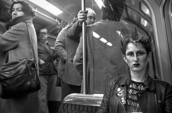 "Bob Mazzer ""Underground"" @ Howard Griffin Gallery, London: jux-bob-mazzer-13.jpg"