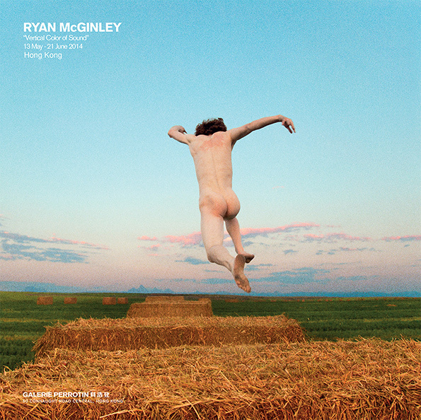 """Vertical Color of Sound"": New Photographs by Ryan McGinley: RM.jpg"