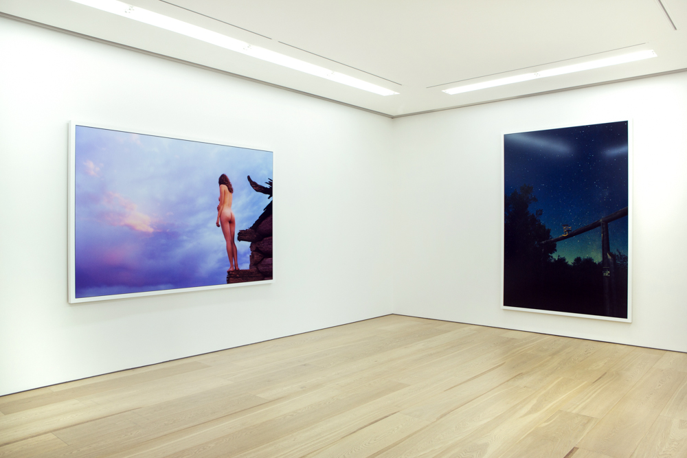 """Vertical Color of Sound"": New Photographs by Ryan McGinley: Vertical_041.jpg"